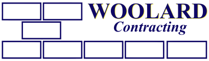 Woolard Contracting Logo
